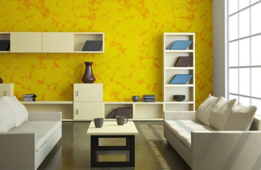 Top ideas to decorate your home with mustard tones