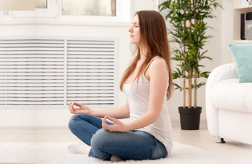 Amazing ways to make your home stress-free