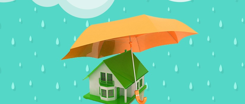 Tips and tricks to waterproof your home in Monsoon