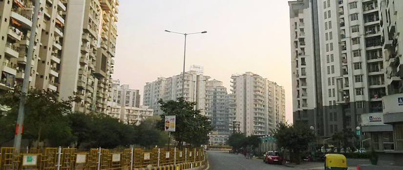 Raj Nagar Extension: A popular affordable market in Ghaziabad