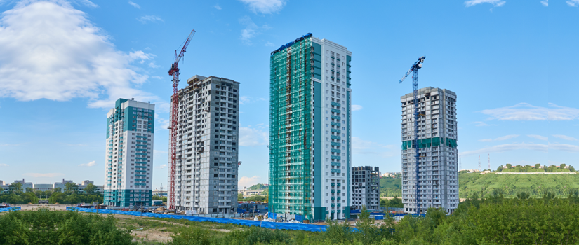 All about affordable housing in India