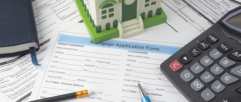 Applying for a home loan? Here's how to maximise your chances of qualifying for it