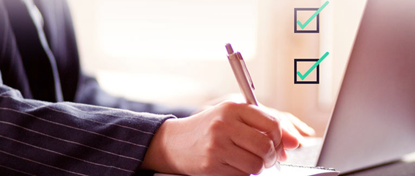 Know the Document Checklist to avail Home Loan