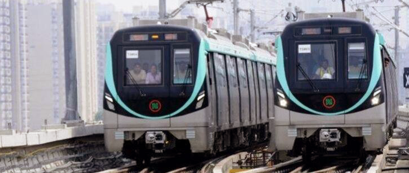 Explained: How expansion of Aqua line Metro to Noida-Greater Noida is a Sign of Relief