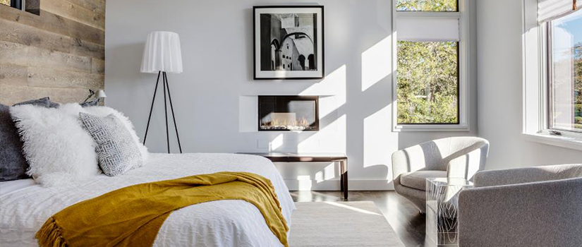 Ways to maximize natural light in your Home
