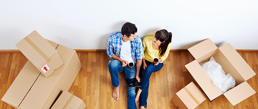Smart Tips for Young Home Buyers
