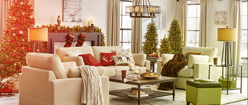 Tips to decorate corners of the living room