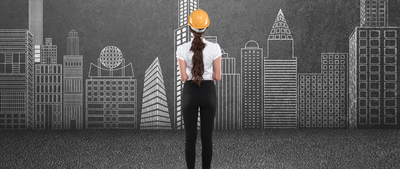 Women Changing Facade of Indian Real Estate