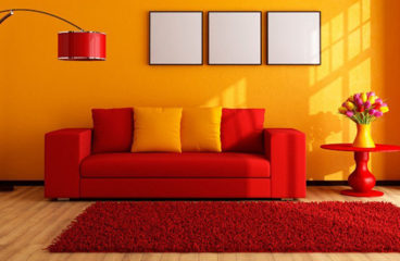 Colour it Right: Vastu Tips to Choose Perfect Colours for a Home