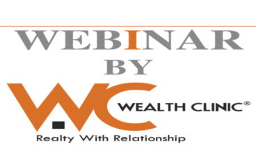 Webinar by Wealth Clinic – A digital session of impact of COVID-19 on Indian & World Economy.