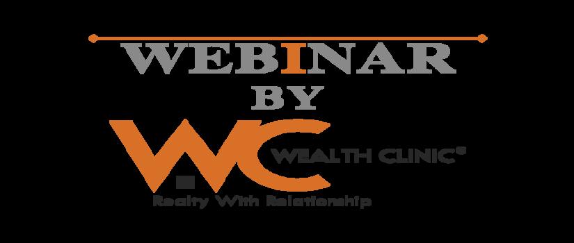 wealth clinic webinar