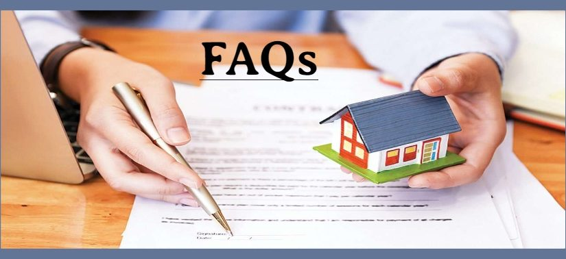 Property Registration FAQs every Real Estate Buyer must know