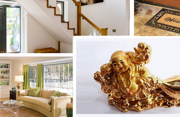 Beautifying Your Home, the Feng Shui Way
