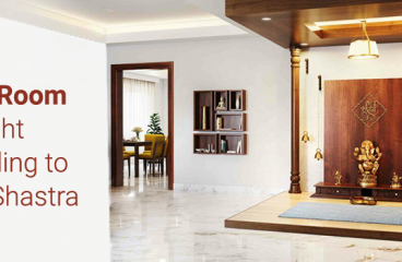 Tips to Set Your Pooja Room Right According to Vastu Shastra
