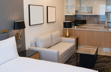 Benefits of Investing in a Studio Apartment